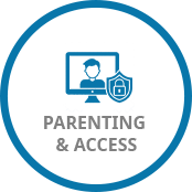 pareting and access